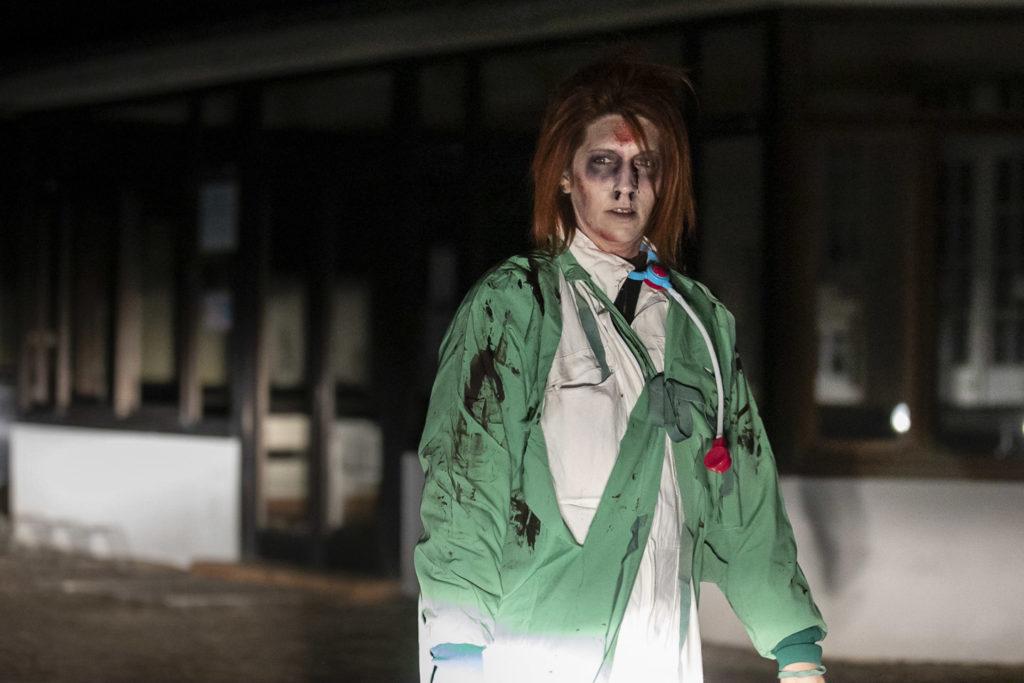 Zombie Run: Course d'orientation nocturne à Vittel