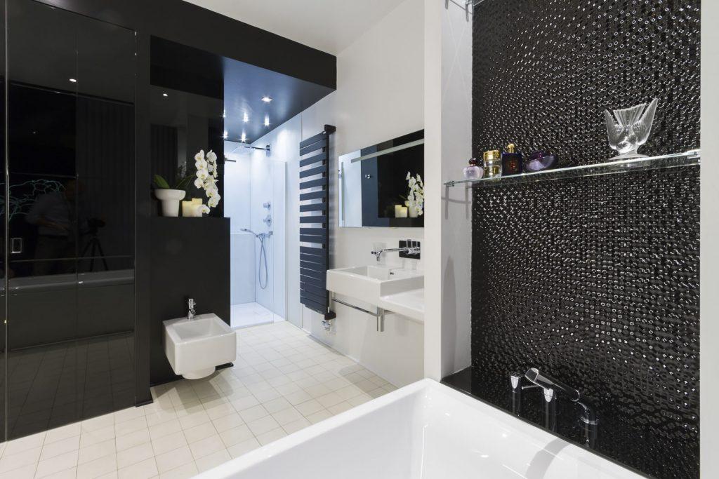 Salle de bain - Photographies architecturales